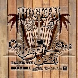 rockin beach bash logo