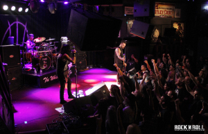 prong at whisky