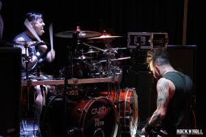 prong drummer