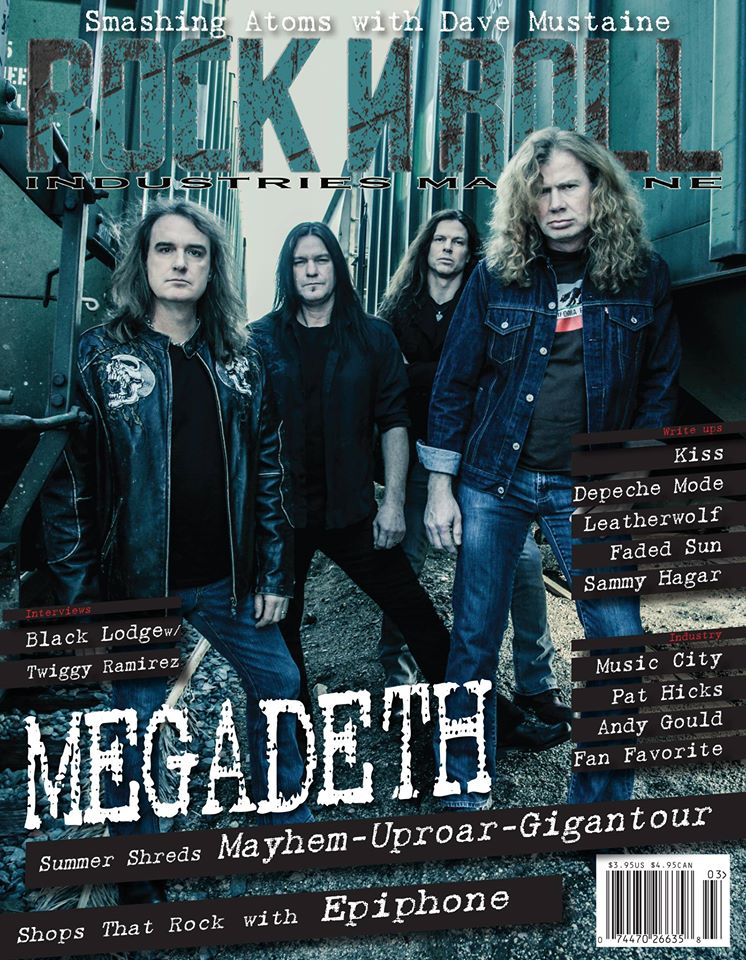 Digital copy of Issue 9